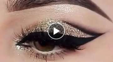 Makeup beauty magical