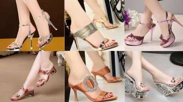 New Stylish Ladies Sandals