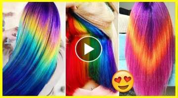 Amazing Hairstyles Compilation