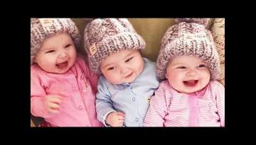 Top Twins ,Triplets Baby Compilation