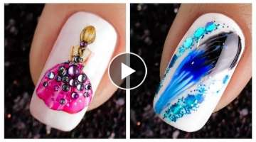 New Nail Art Design 2019