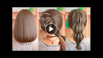 TOP 28 Amazing Hairstyles Tutorials Compilation 2018