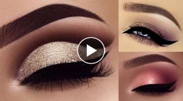 Eyes makeup Tutorials 2017 | Ideas