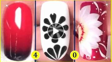 Top 10 Nail Art Design Ideas