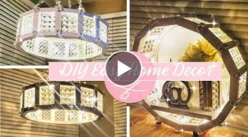 2 Home Decor DIY projects