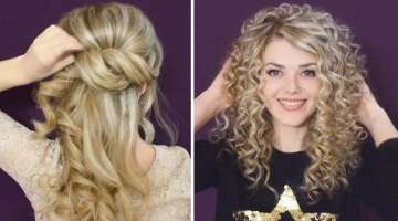 20 AMAZING CHRISTMAS HAIR TRICKS FOR A REAL PRINCESS
