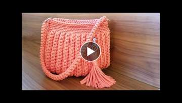 Knitting bag