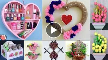 10 DIY Room Decor İdeas