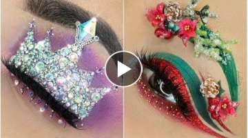 Best of Eye Makeup Tutorials Compilation