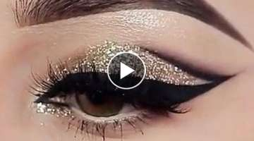 Top 10 Eye Makeup Tutorial 2018