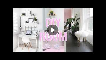 DIY IDEAS FOR ROOM