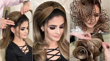 Most Amazing Hairstyles In The World