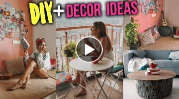 DIY HOME DECOR 2018