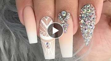 Best Nails Videos & Ideas 2017