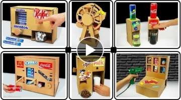 TOP 10 Unbelievable DIY Projects