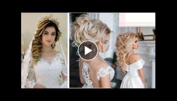 Best Bridal Hairstyles For Long Hair