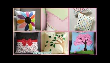 beautiful decorative cushions and pillows covers designs 2019