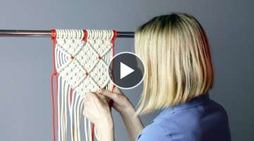 Home Decor dıy macrame
