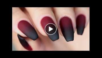 Amazing 18 Nail Art Designs | New Nail Art Compilation February 2019 by MUA DIY
