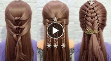 Beautiful Hairstyles Compilation 2018 | Part 4