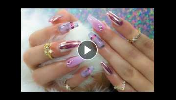 The Best Nail Art Designs Compilation
