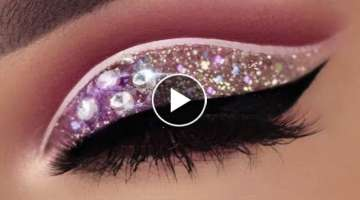 Eye Makeup Compilation June 2017