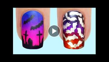 Halloween Nails 2019