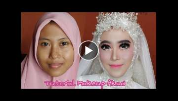Tutorial Makeup akad