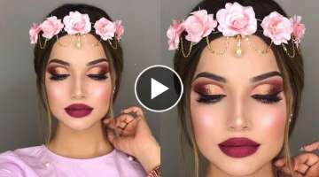 TOP 15 Amazing Makeup Compilation on Instagram 2018