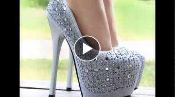 Beautiful High heels For Girls