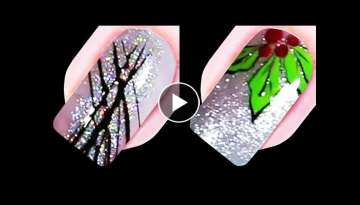 the Best Nail Art Designs Compilation #342