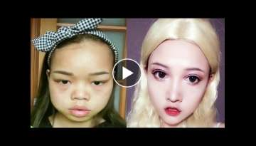 Asian Makeup Tutorials Compilation