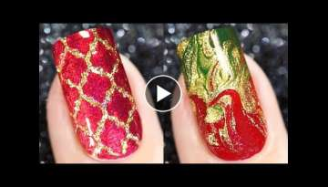 Holiday's Nails 2019