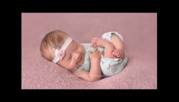 Newborn Posing Complete Posing Video Preview