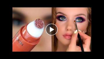 Best Makeup Transformations 2019