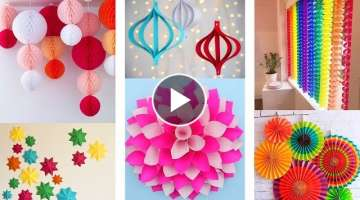 Home decorations idea