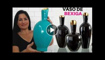 How to make vase